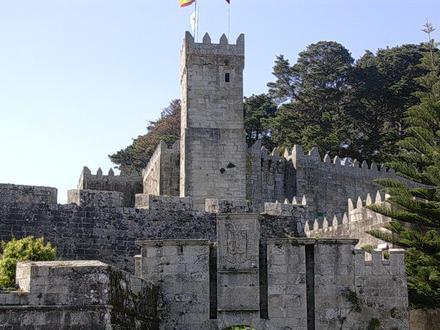 Baiona, Pontevedra Image