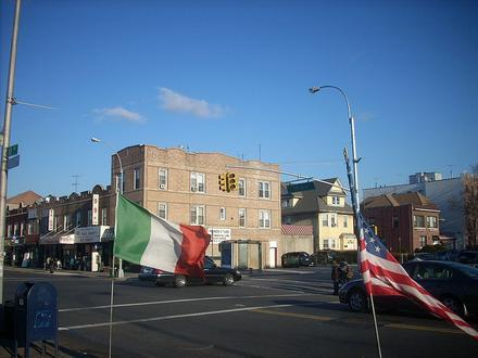 Bensonhurst, Brooklyn Image