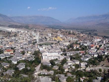 Gjirokastra Image