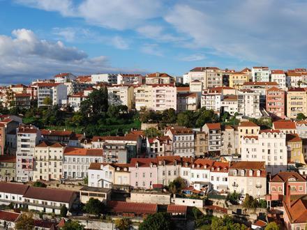 Coimbra Image