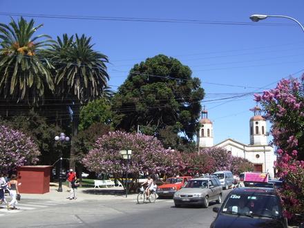 San Vicente de Tagua Tagua Imagen