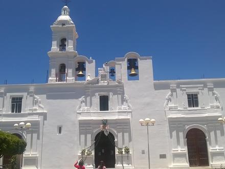 Mazatecochco de José María Morelos Image