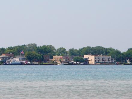 Marine City (Míchigan)