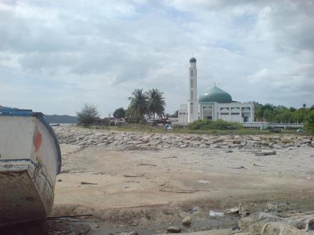 Kampung Tanjung Dawai Image