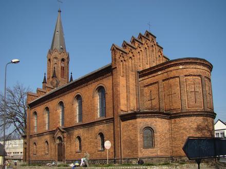 Czerwieńsk Image