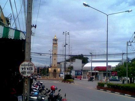Ban Pong, Ratchaburi Image