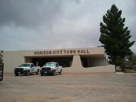 Horizon City Image
