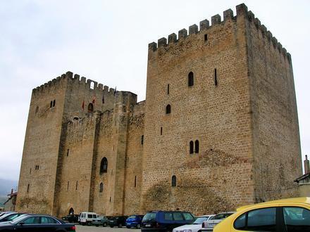 Medina de Pomar Image