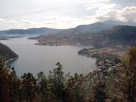 Amatitlán (Guatemala) Imagen