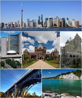 Торонто Image
