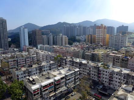 大埔 (香港) Image