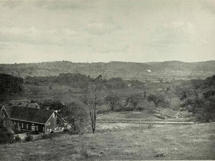 Briarcliff Manor, New York Image