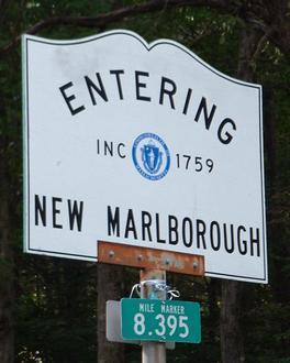 New Marlborough 图像