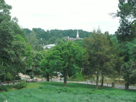 Falmouth (Virginie) Image