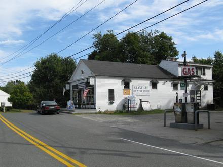 Granville, Massachusetts Image