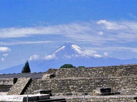 Cholula, Puebla Image