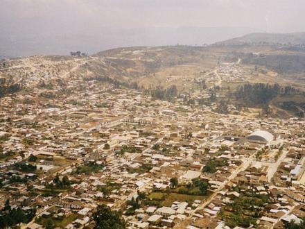 Chachapoyas (Perú) Imagen