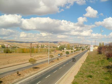 Pınarbaşı صورة