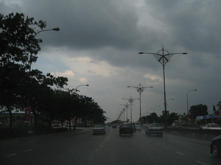 Skudai Image