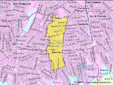 Baldwin, Nassau County, New York Image