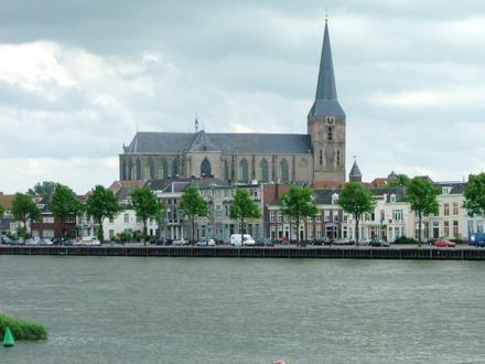 Kampen (Overijssel) Image