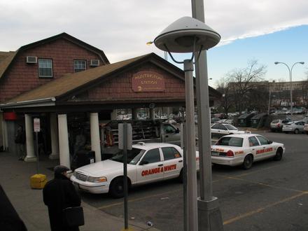 Huntington Station, New York Image