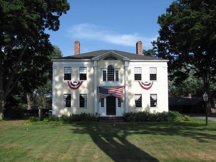 Agawam, Massachusetts Image