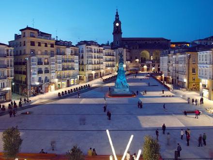 Vitoria-Gasteiz Image
