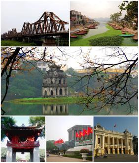 Hanoi Image