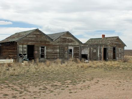 Bosler, Wyoming Image
