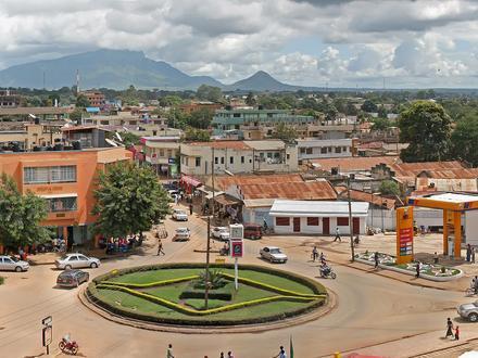 Morogoro (mji) Image