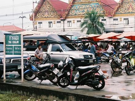 Samut Sakhon Image