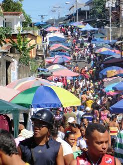 Caucagua Imagen
