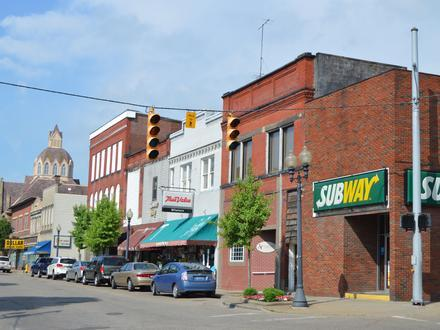 Martins Ferry, Ohio Image