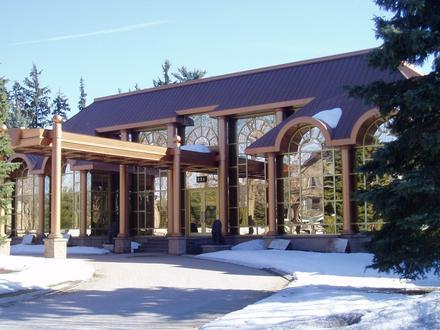 Rockcliffe Park, Ontario Image
