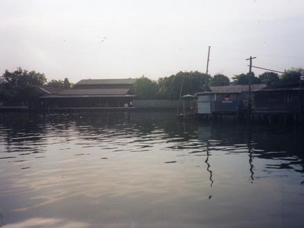 Phra Khanong District Image