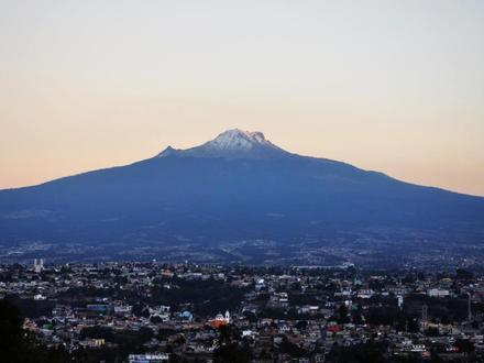 Tlaxcala City Image
