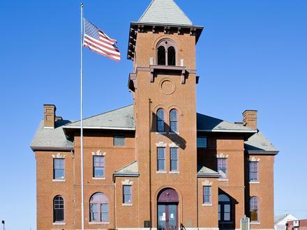 Fredericktown, Missouri Image