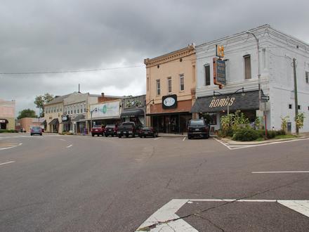 杰克逊维尔 (阿拉巴马州) Image