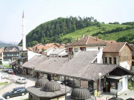 Uskoplje Slika