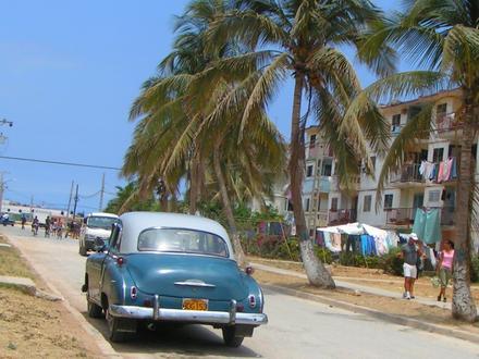 Santa Cruz del Norte Imagen