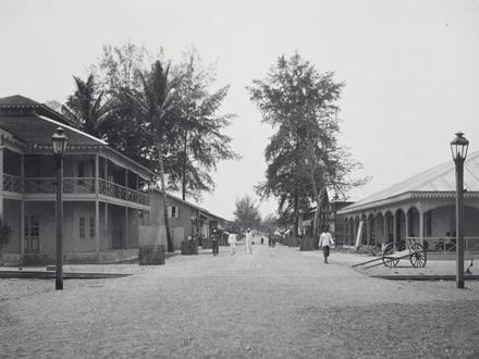Kota Lhokseumawe Image