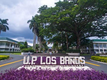Los Baños, Laguna Image
