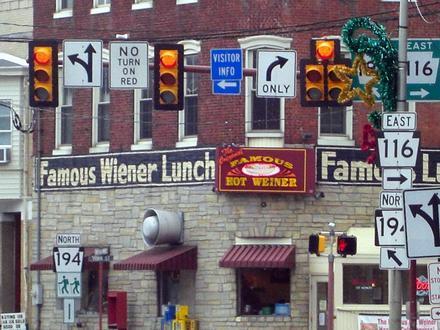 Hanover (Pennsylvanie) Image
