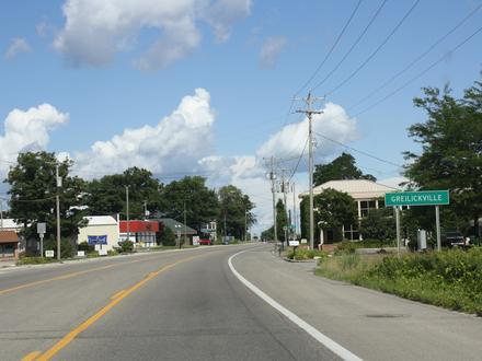 Greilickville, Michigan Image