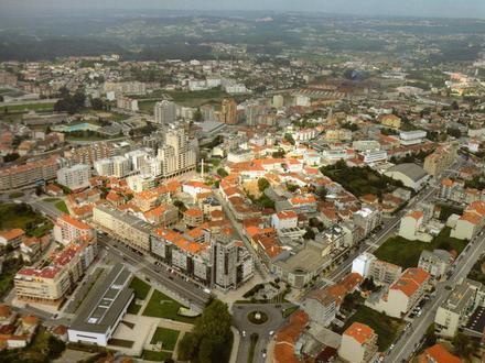 São João da Madeira Image