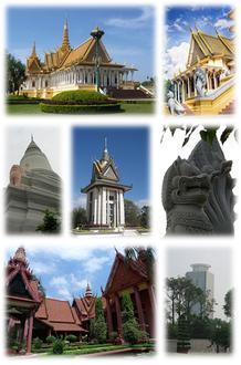 Phnom Penh Image