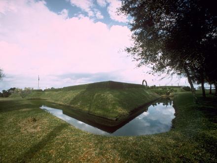Fort Caroline Image
