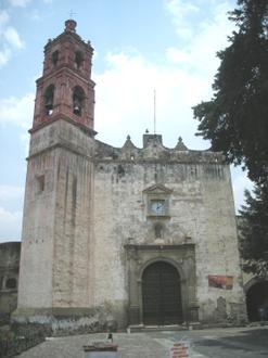 Tlalmanalco Image