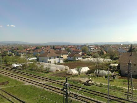 Ilinden (village) Image